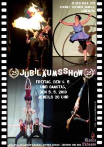 Plakat25.Show